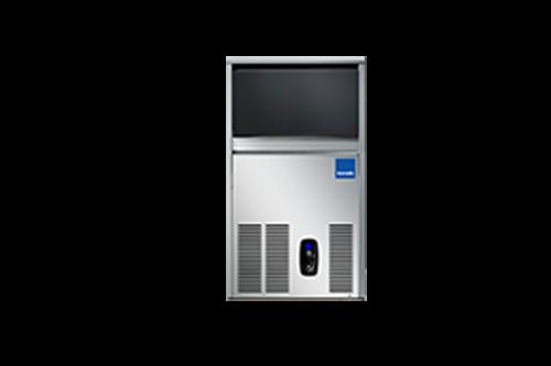 CS30 - Kendinden Depolu Buz Makineleri