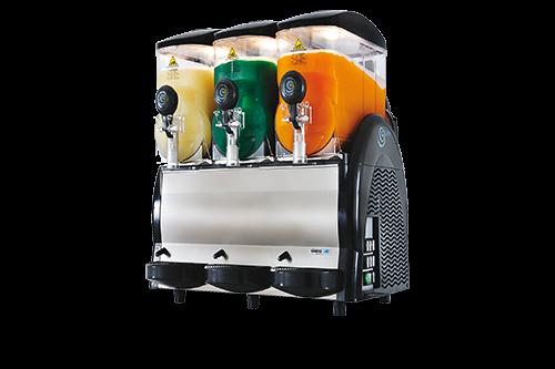 SPIN 12-3 TS-E-Buzlu İçecek Makinesi