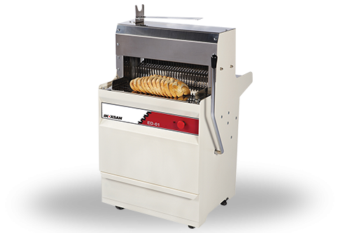 ED 01 – Ekmek Dilimleme Makinesi