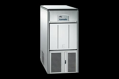 E21-Kendinde Depolu Buz Makineleri