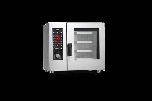 STEAMBOX M SERİSİ - SBME61W / Elektrikli