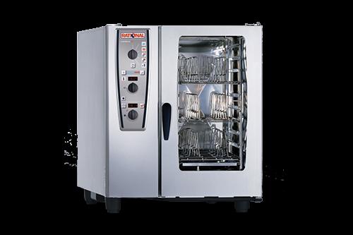 CombiMaster®Plus – CMP101G / Gazlı