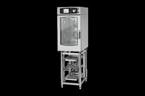 KOMPATTO H SERİSİ – KH101 / Elektrikli