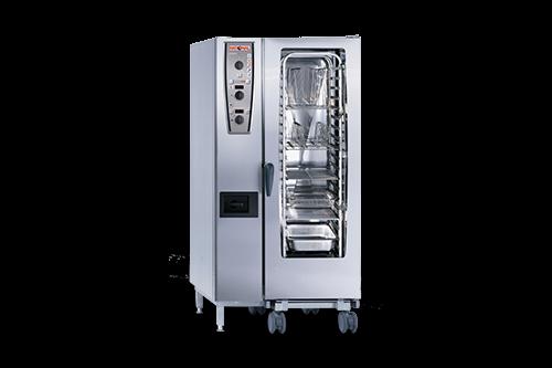 CombiMaster®Plus – CMP201G / Gazlı