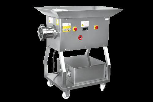 INOX 2008– Kıyma Makinesi