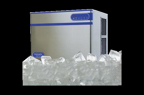 N402-M - Modüler Buz Makineleri / CASTELMAC