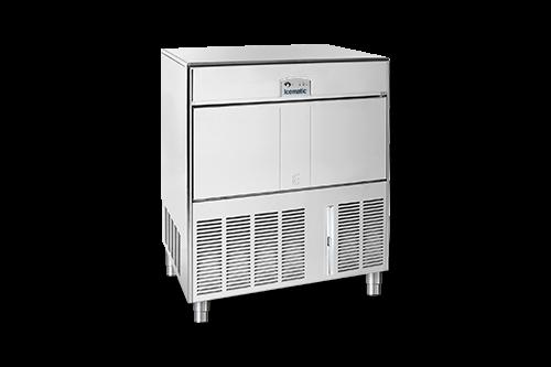 E150 - Kendinden Depolu Buz Makineleri
