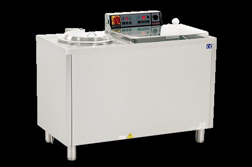 MSY 101 – Sebze Yıkama Makinesi / Elektronik