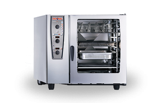 CombiMaster®Plus – CMP102G / Gazlı