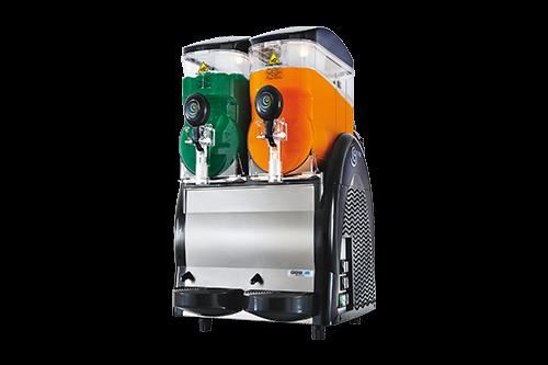 SPIN 12-2 TS-E-Buzlu İçecek Makinesi