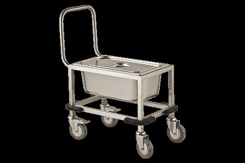 AGN 201-Malzeme Arabası