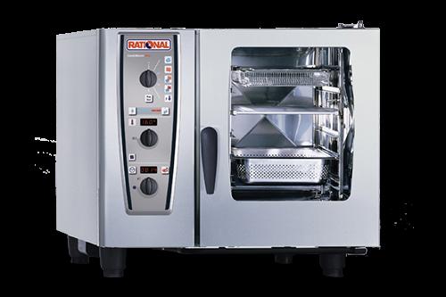 CombiMaster®Plus – CMP61G / Gazlı