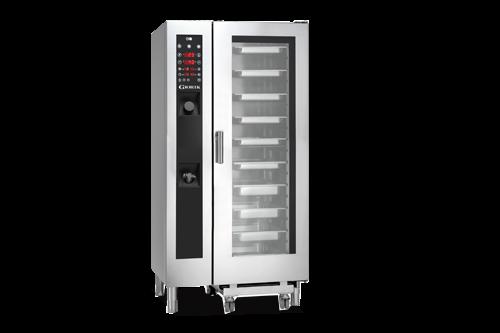 STEAMBOX M SERİSİ - SBME201W / Elektrikli
