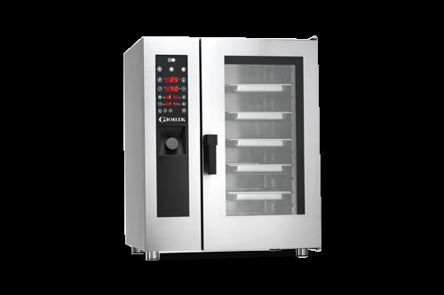 STEAMBOX M SERİSİ - SBME101W / Elektrikli