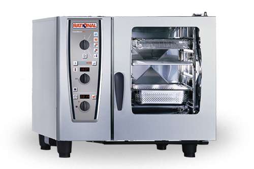 CombiMaster®Plus – CMP61/Elektrikli