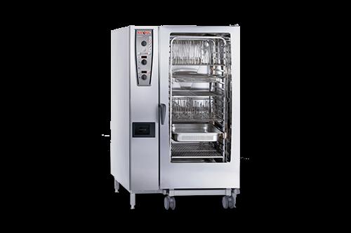 CombiMaster®Plus – CMP202G/ Gazlı