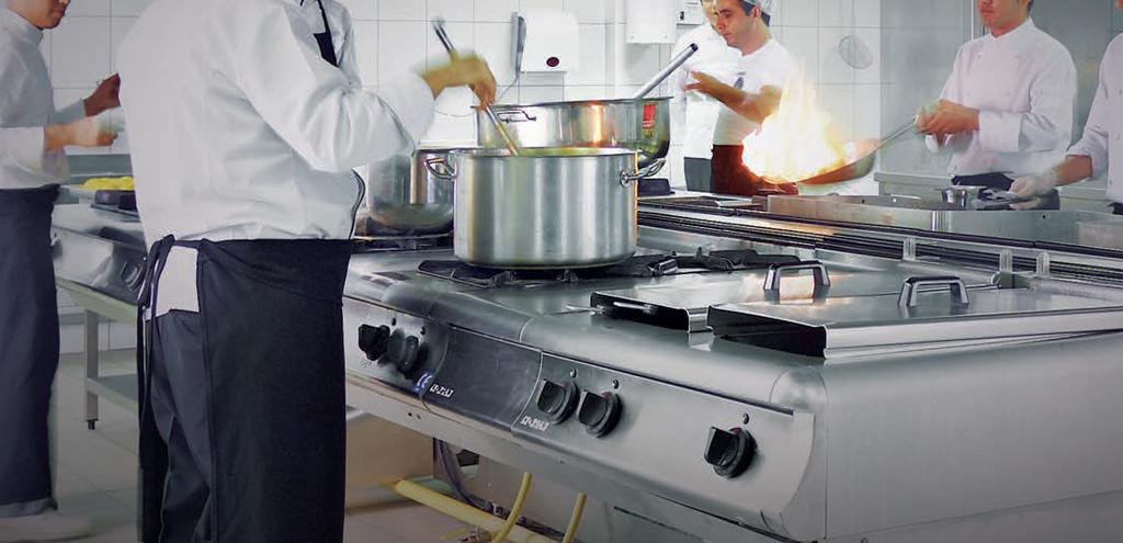 Baran Mutfak